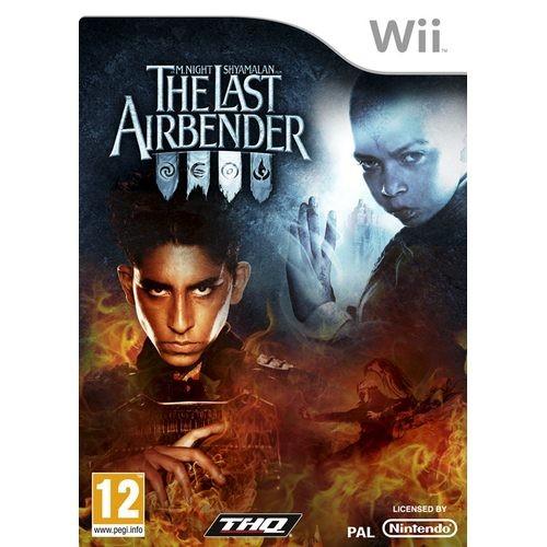 Joc consola THQ The Last Airbender Wii (THQ-WI-AIRBENDER)