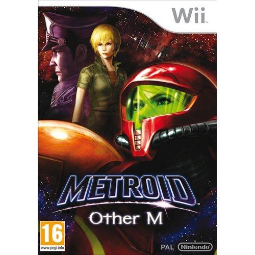 Joc consola Nintendo Metroid: Other M Wii (NIN-WI-METROIDOTM)