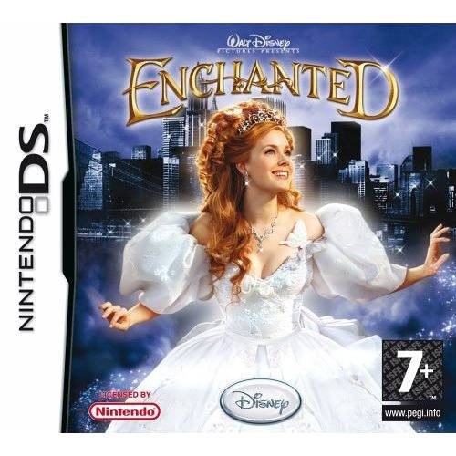 Joc consola Disney Enchanted DS (BVG-DS-ENCHANTED)