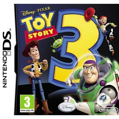Joc consola Disney Toy Story 3 DS (BVG-DS-TS3)
