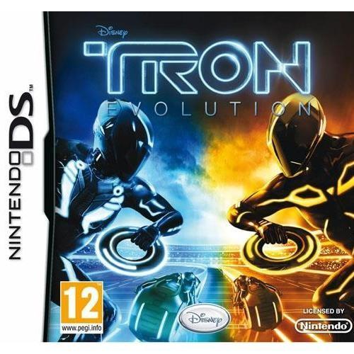 Joc consola Disney TRON: Evolution DS (BVG-DS-TRON)