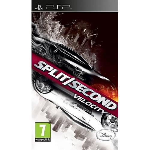 Joc consola Disney Split/Second: Velocity PSP (BVG-PSP-SPLITS)