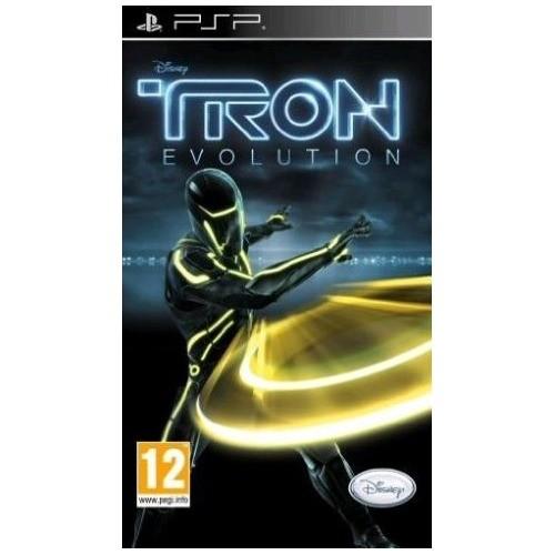 Joc consola Disney TRON: Evolution PSP (BVG-PSP-TRON)
