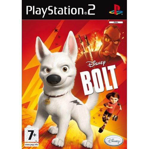 Joc consola Disney Bolt PS2 (BVG-PS2-BOLT)