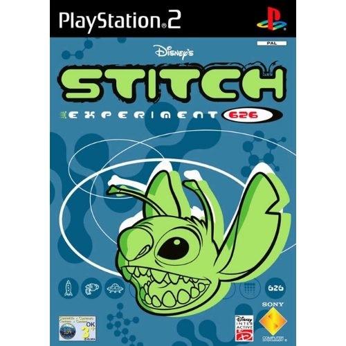 Joc consola Disney Stitch: Experiment 626 PS2 (BVG-PS2-DSE)