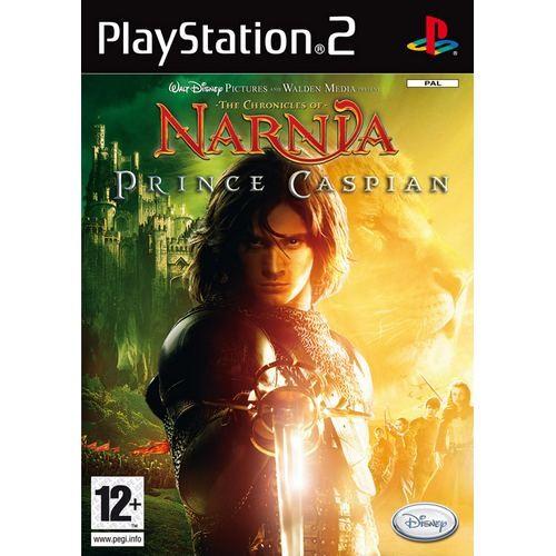 Joc consola Disney The Chronicles of Narnia: Prince Caspian PS2 (BVG-PS2-DPC)