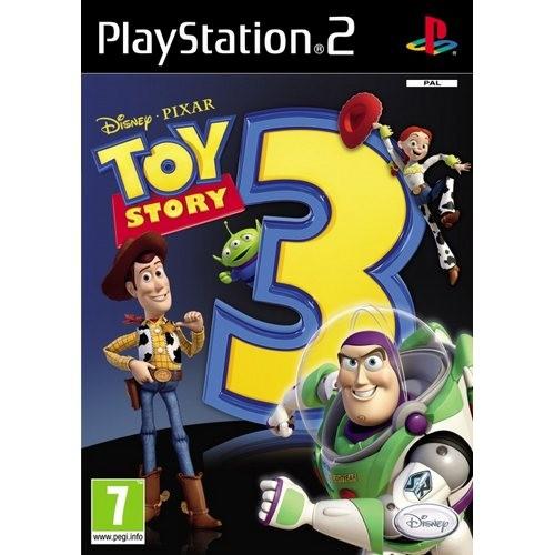 Joc consola Disney Toy Story 3 PS2 (BVG-PS2-TS3)