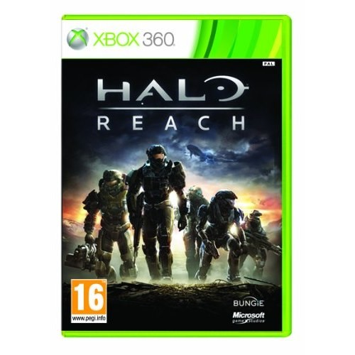 Joc consola MICROSOFT X-360 Halo Reach (HEA-00056)