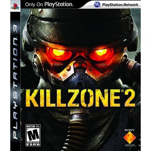Joc consola SONY KILLZONE 2 pentru PS3 (BCES-00081/P)