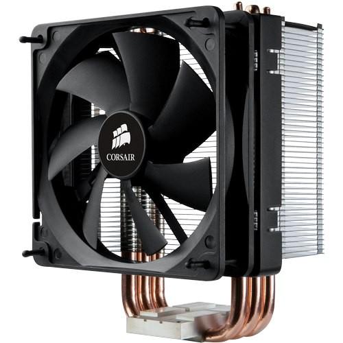 Cooler procesor CORSAIR A50, radiator aluminiu, ventilator 120 mm (CAFA50)