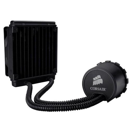 Cooler procesor CORSAIR H50 Sistem de racire CPU cu lichid (CWCH50)