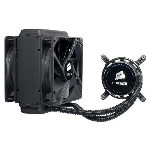 Cooler procesor CORSAIR H70 Sistem de racire CPU cu lichid (CWCH70)