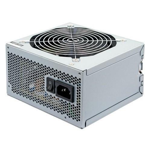 Sursa calculator Chieftec Smart 550W, (ATX-12V 2.3/EPS 12V for Dual CPU), 12cm Fans, PFC (GPS-550A)