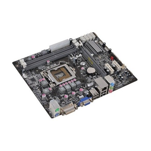 Placa de baza ECS H61H2-M2 Intel H61, socket 1155