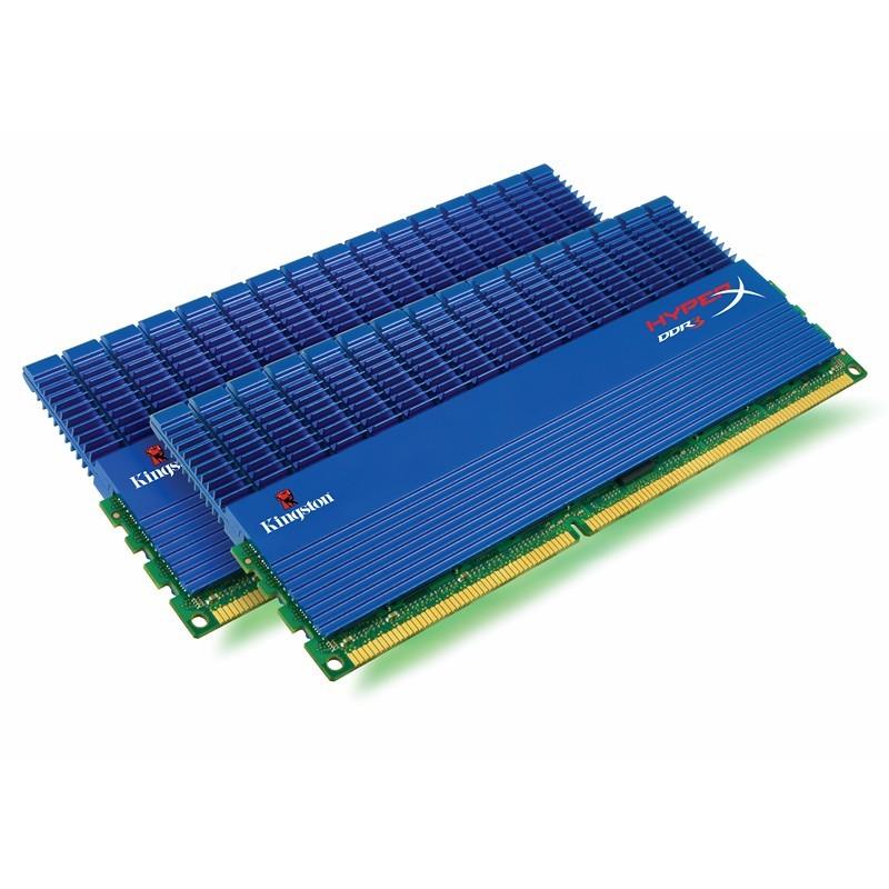 Memorie Kingston  4GB DDR3 1600MHz (Kit of 2) XMP (KHX1600C8D3TK2/4GX)