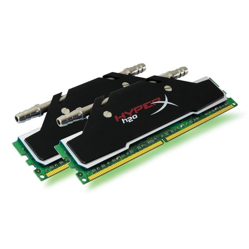 Memorie Kingston  4GB DDR3 2000MHz (Kit of 2) XMP (KHX2000C9ADWK2/4GX)