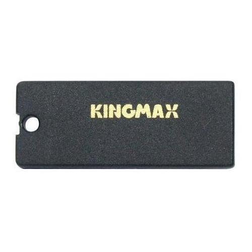 USB flash drive KINGMAX SuperStick Mini  4GB USB 2.0 - negru (KM-SS4G/B)
