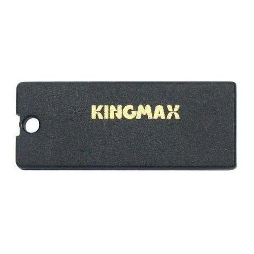 USB flash drive KINGMAX SuperStick Mini  16GB - USB 2.0 negru (KM-SS16G/B)