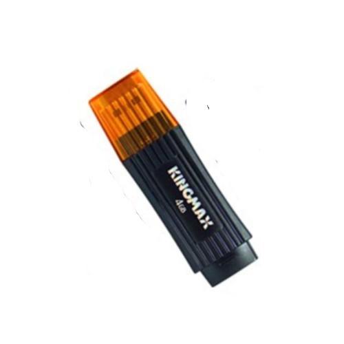 USB flash drive KINGMAX KD-01 4GB USB 2.0 -  / gri (KM-KD-01/4G)
