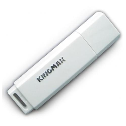 USB flash drive KINGMAX U-Drive PD07 16GB USB 2.0 alb (KM-PD07/16G)
