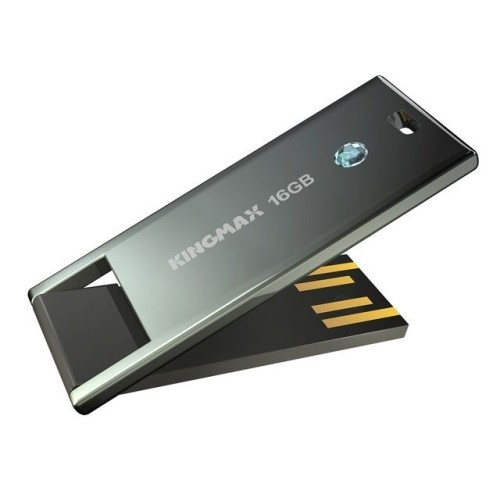USB flash drive KINGMAX SuperStar Stick 16GB USB 2.0 (KM-SST-16G/B)