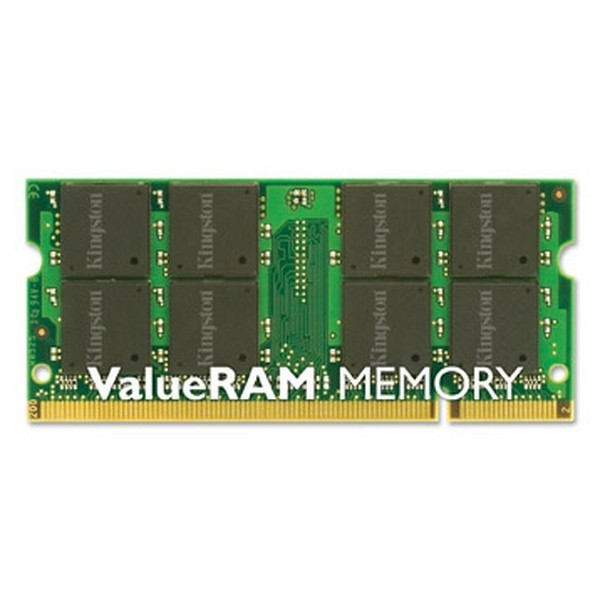 Memorie Kingston  1GB 800Mhz DDR2 SODIMM (KVR800D2S5/1G)