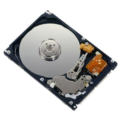 Hard-disk TOSHIBA  80GB PATA, 4200rpm, HDD, 1 platter, 2 heads, 8MB, 2.5'' NB (MHW2080AT)
