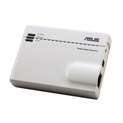 ASUS Wireless Portable Acces Point 802.11g 125 Mbps 4-in-1 (WL-330GE)