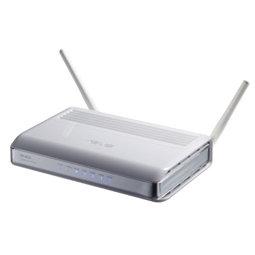 ASUS Wireless Router 802.11n 300 Mbps (RT-N12)