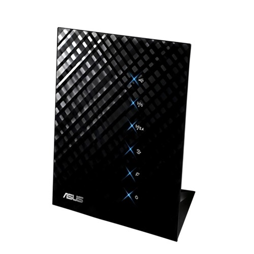 ASUS Wireless Router 802.11n 300 Mbps (RT-N56U)