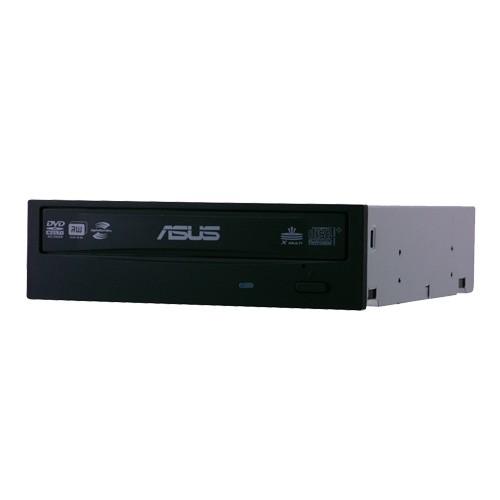 Unitate optica ASUS DVDRW 22x negru Pata, Retail  (DRW-22B3S/BLK/G)