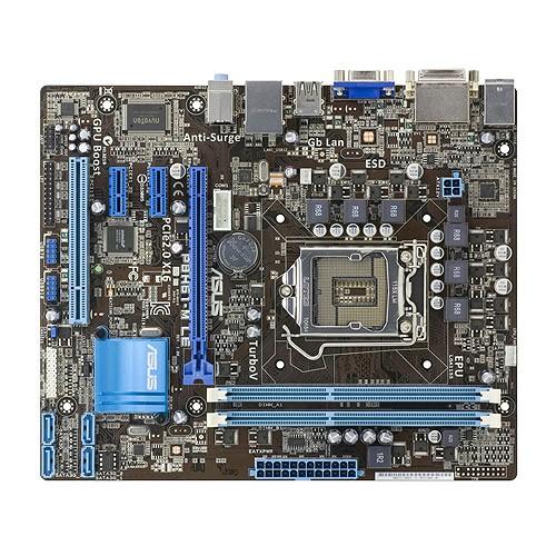 Placa de baza ASUS P8H61-M/LE INTEL H61 Express, socket 1155