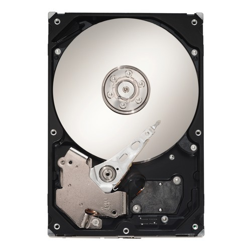 Hard-disk SEAGATE  Constellation ES, Enterprise, 500GB, SATA2, 7200rpm, 32MB (ST3500514NS)