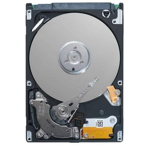 Hard-disk SEAGATE  Momentus 500GB, SATA, 5400rpm, 8MB, 2.5inch; NB (ST9500325AS)