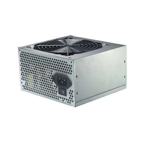 Sursa calculator SPIRE Jewel 400, 400W peak, 12cm silent fan, 21dBA, Intel ATX 1.3, SATA power, PFC (SP-ATX-400WT-PFC)