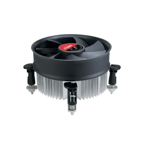 Cooler procesor Spire Socket 775 Intel, Cooling kit CoolWave V (SP526S7)