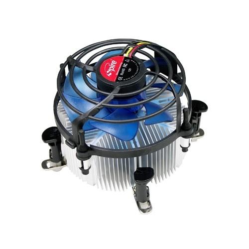 Cooler procesor Spire Socket 1156/1366 Intel Cooler, Storm 532 (SP532S7)