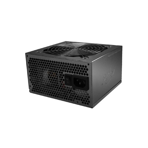 Sursa calculator SPIRE Jewel, 750W, 12cm silent fan variable speed, 21dBA,Intel ATX 2.3, 12W, SATA power (SP-ATX-750WTB-PFC-1)