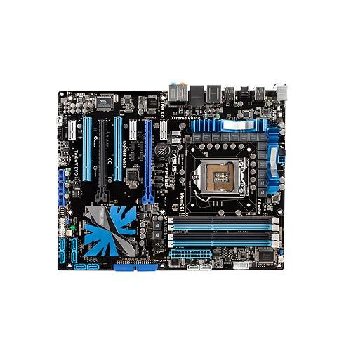 Placa de baza ASUS P7P55D-E INTEL P55, socket 1156