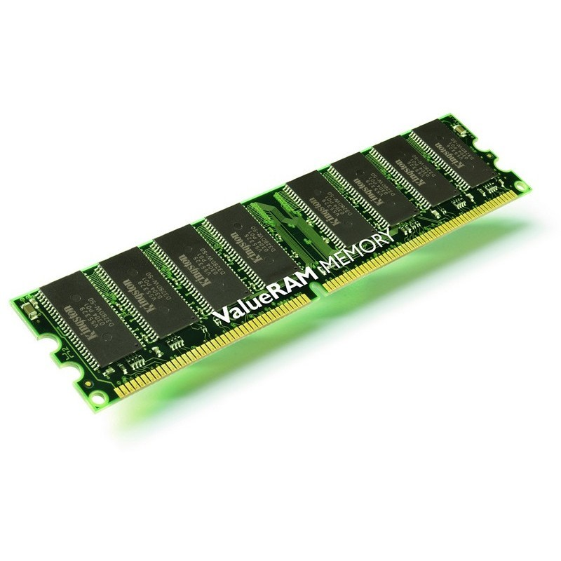 Memorie Kingston  1GB 400Mhz DDR (KVR400X64C3A/1G)