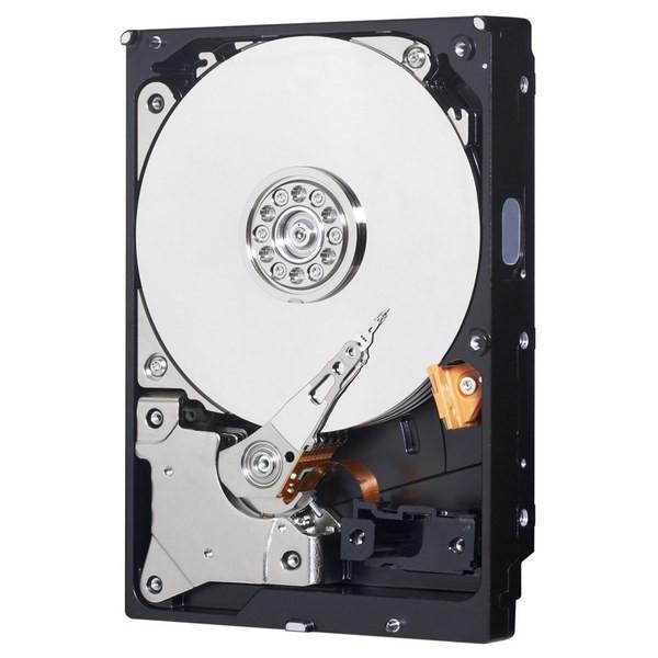 Hard-disk Western Digital  250GB Caviar Blue, 7200rpm, 16MB, SATA3 (WD2500AAKX)