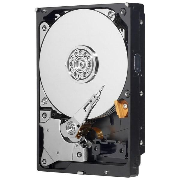 Hard-disk Western Digital  1TB AV-GP, 5400rpm, 32MB, SATA2 (WD10EVDS)
