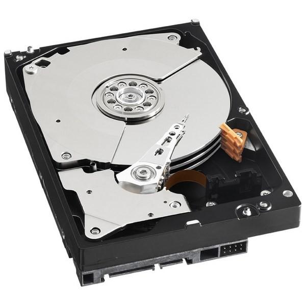 Hard-disk Western Digital  1.5TB Caviar Black, 7200rpm, 64MB, SATA2 (WD1501FASS)