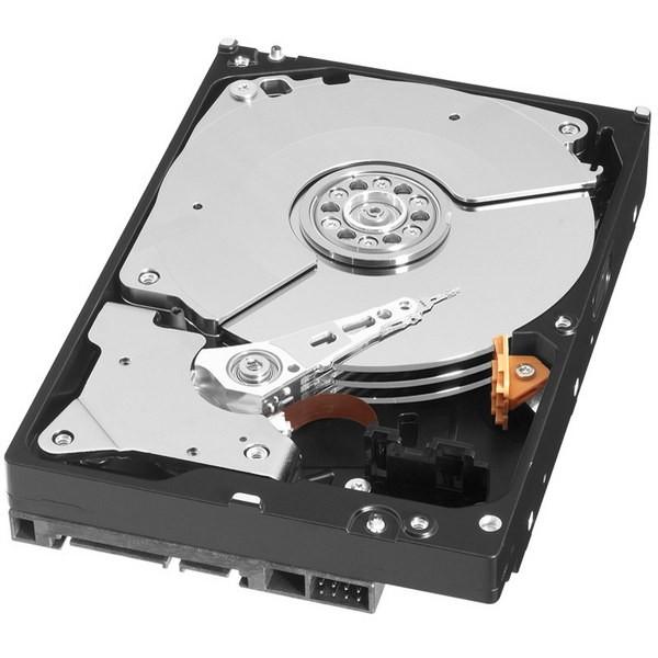 Hard-disk Western Digital  640GB Caviar Black, 7200rpm, 32MB, SATA2 (WD6401AALS)