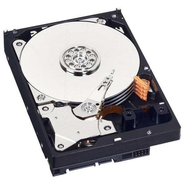 Hard-disk Western Digital  500GB Caviar Blue, 7200rpm, 16MB, SATA2 (WD5000AAKS)