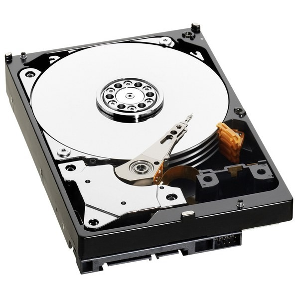 Hard-disk Western Digital  1TB Caviar Green, 5400rpm, 64MB, SATA2 (WD10EARS)