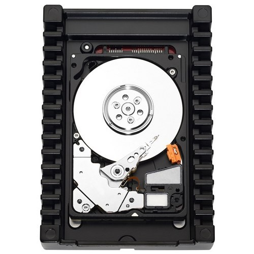 Hard-disk Western Digital  150GB Enterprise VelociRaptor, 10000rpm, 16MB, 3.5inch; SATA2 (WD1500HLFS)