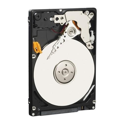 Hard-disk Western Digital  160GB, Scorpio Black 2.5inch;, 7200rpm, 16MB, 12ms, SATA2, NB (WD1600BEKT)