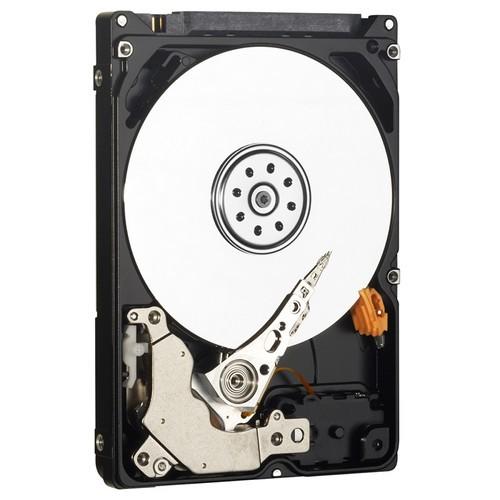 Hard-disk Western Digital  500GB, Scorpio Blue 2.5 inch;, 5400rpm, 8MB, 12ms, SATA2, NB, w/ AdvFormat  (WD5000BPVT)