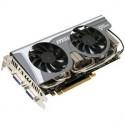 Placa video MSI Nvidia GeForce GTX560 TWIN FROZR II 1024MB DDR5, 256bit, PCI-EX (N560GTX-Ti TWIN FROZR II/OC)